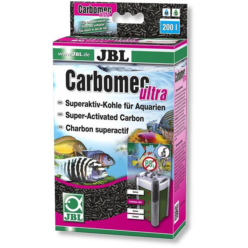 Jbl Carbomec Süper Aktif Karbon 800 ML
