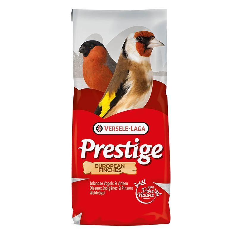 Versele Laga Prestige Avrupa Finch Yemi 1 Kg
