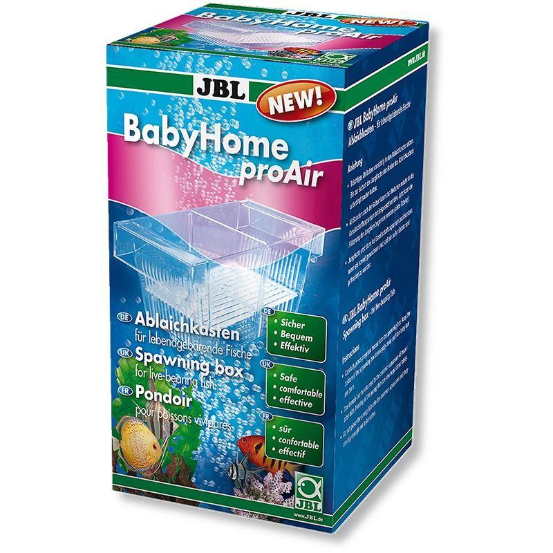 Jbl Baby Home Pro Air Balık Yavruluğu