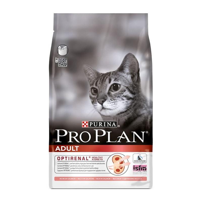 Proplan Somonlu Yetişkin Kedi Maması 10 Kg