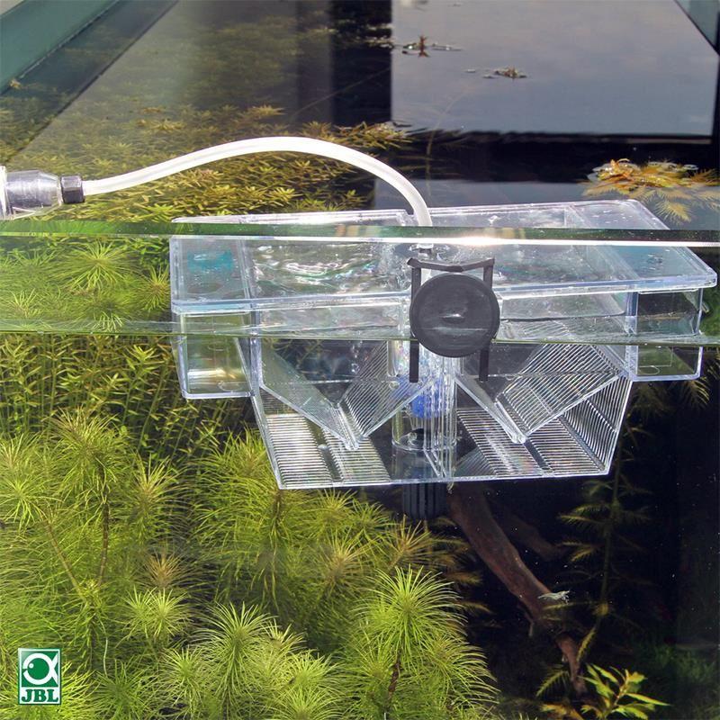 Jbl Babyhome Oxygen Yavruluk Hava Pompalı Balık Yavruluğu