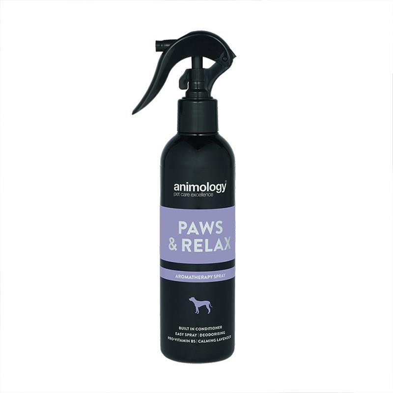 Animology Paws Relax Rahatlatıcı Köpek Spreyi 250 Ml