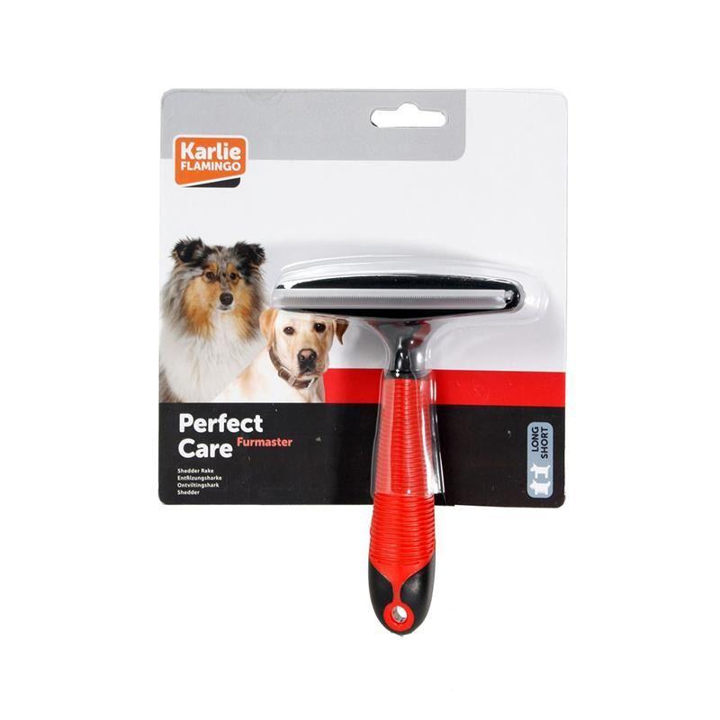 Karlie Köpekler İçin Temizleme Fırçası 16 Cm