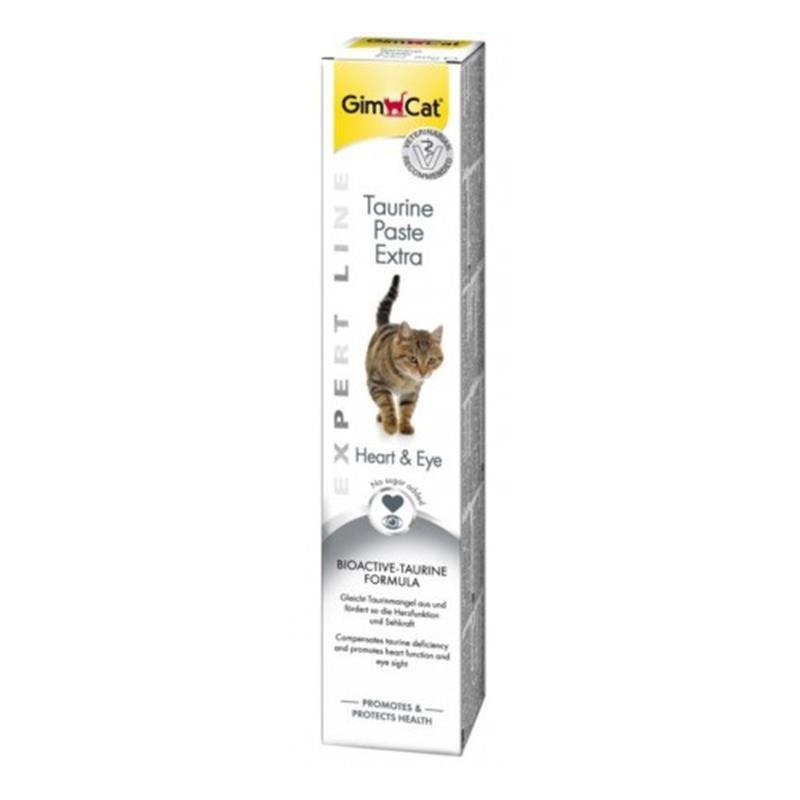 GimCat Taurin Extra Kedi Macunu 50 Gr