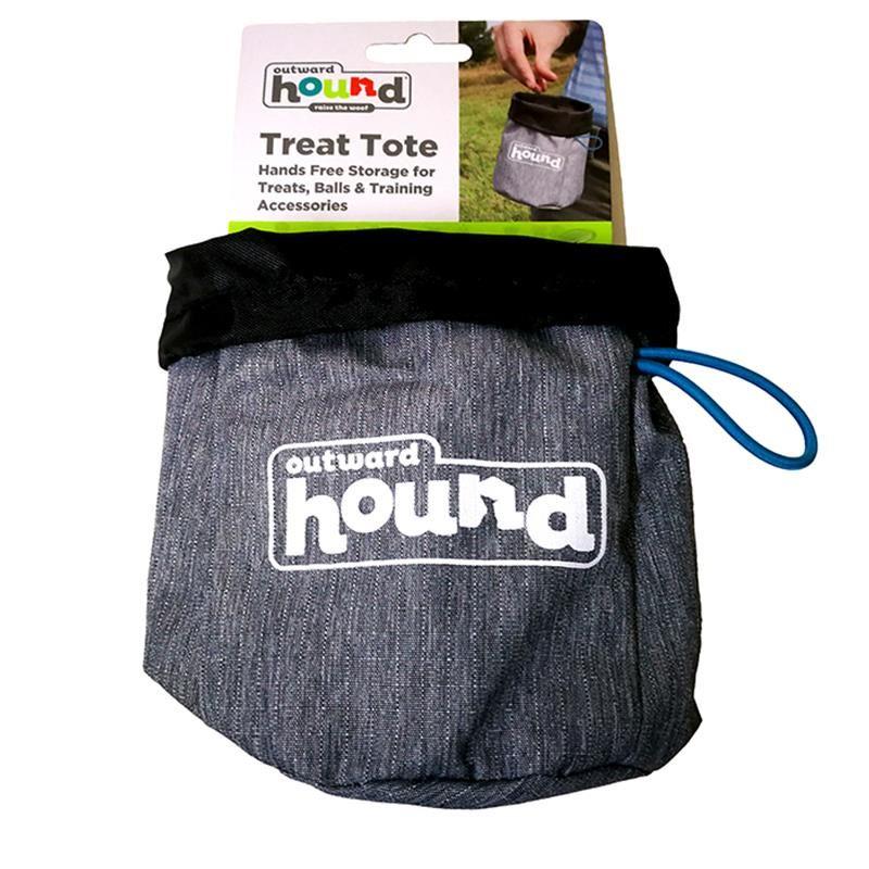 Outward Hound Köpek Eğitimi İçin Ödül Çantası