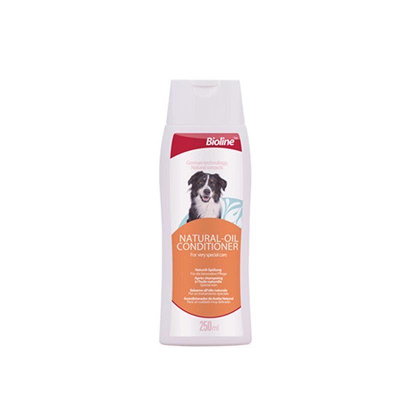Bioline Köpekler İçin Tüy Şekillendirici Şampuan 250 Ml