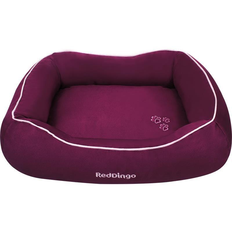 Reddingo Mor Kedi Ve Köpek Yatağı Medium