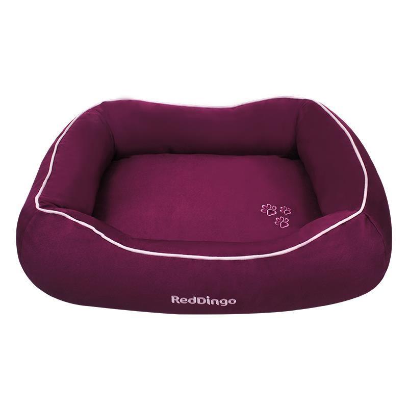 Reddingo Mor Kedi Ve Köpek Yatağı Small