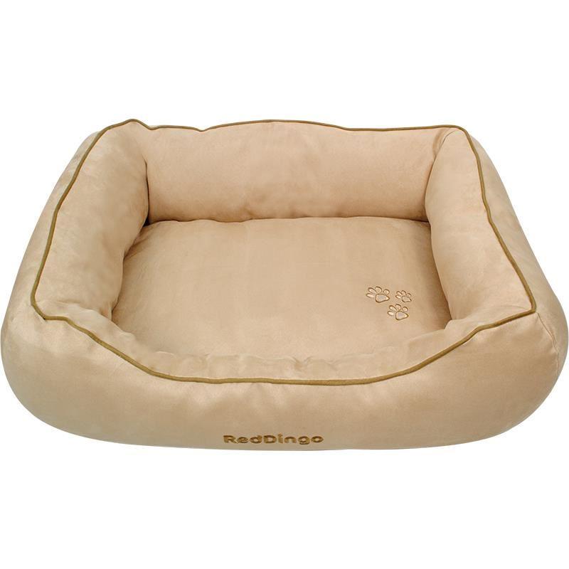 Reddingo Bej Kedi Ve Köpek Yatağı Medium