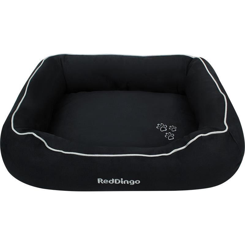 Reddingo Siyah Köpek Yatağı Large