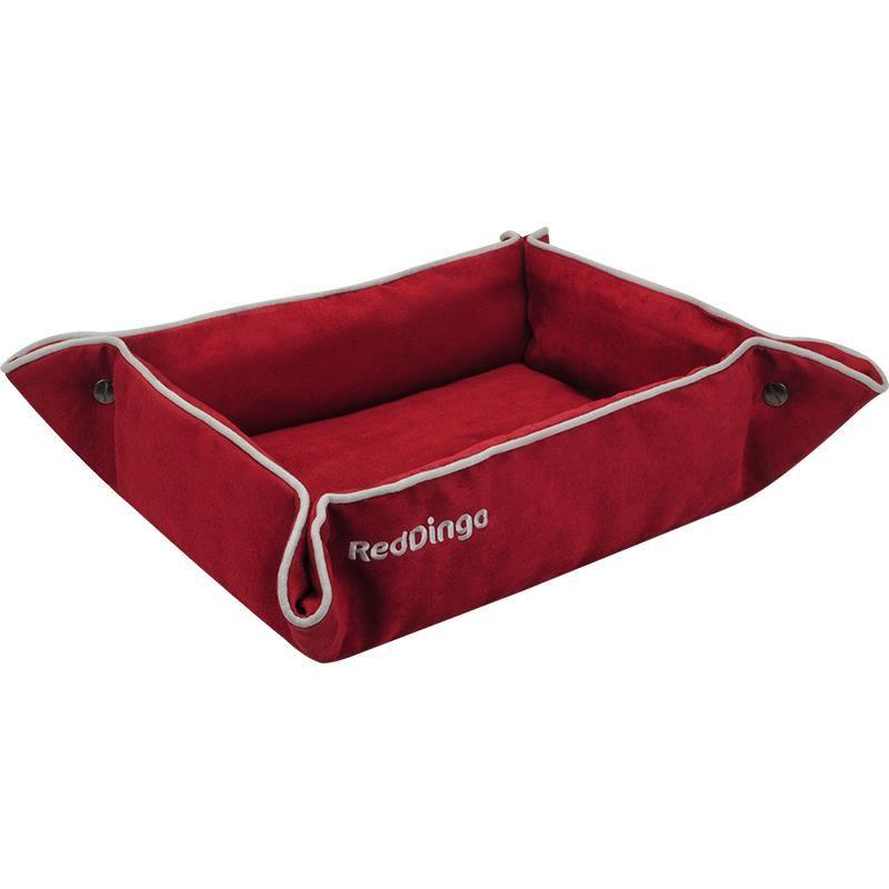 Reddingo Seyahat Yatağı Kırmızı