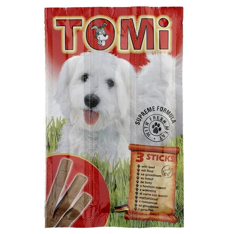 Tomi Dana Etli Köpek Ödülü 3 Stick
