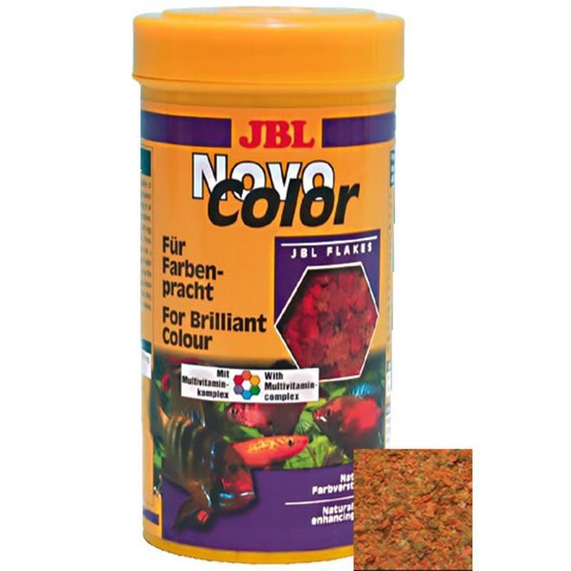 Jbl Novocolor 250ml-45 G. Pul Yem