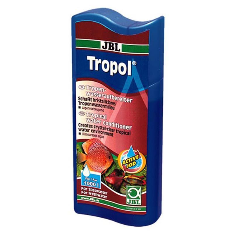 Jbl Tropol 250 Ml Tropikal Su Hazırlayıcı