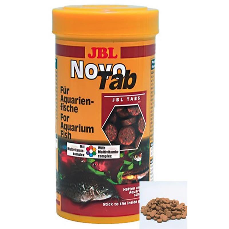 Jbl Novotab 1Lt-640 G. Tablet Yem