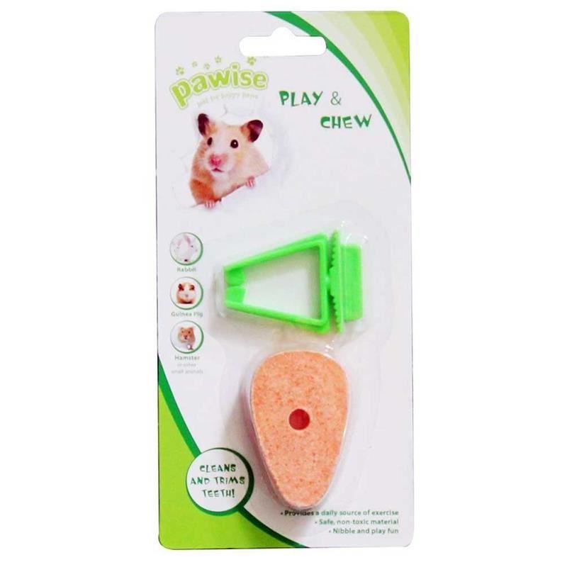 Pawise Hamster Yalama Taşı