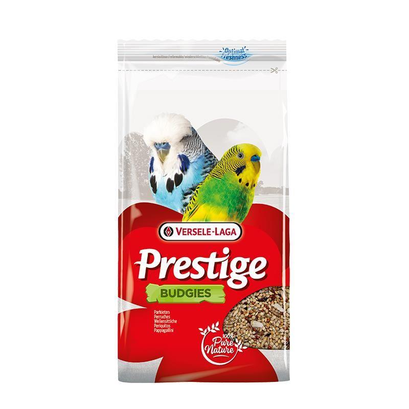 Versele Laga Prestige Muhabbet Kuşu Yemi 1 x5 Kilo