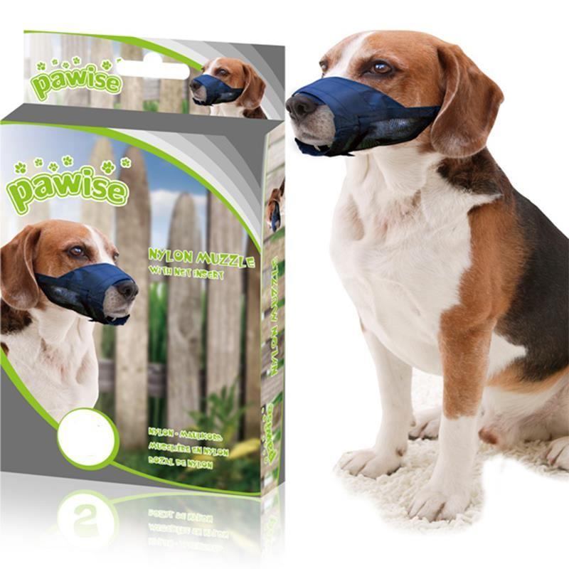 Pawise Ayarlanabilir Köpek Ağızlığı No: 4