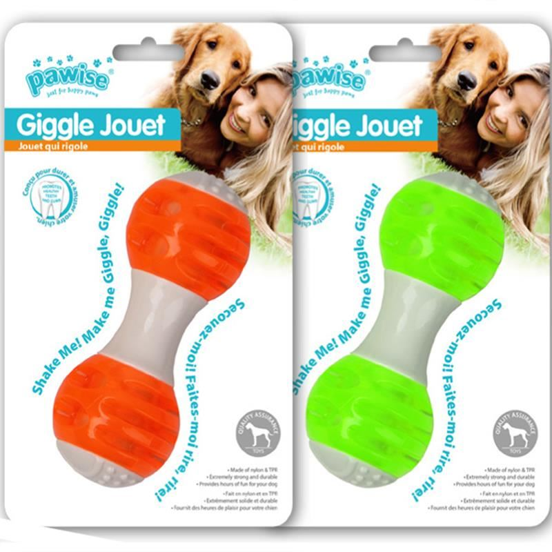 Pawise Giggle Jouet Sesli Halter