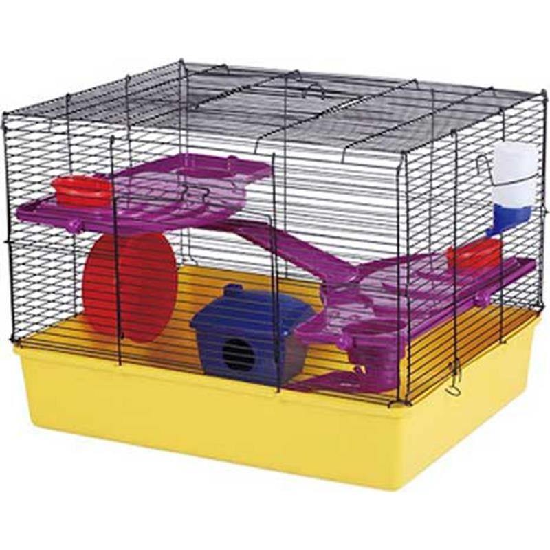 Pawise Hamster Kafesi 41x30x37 Cm