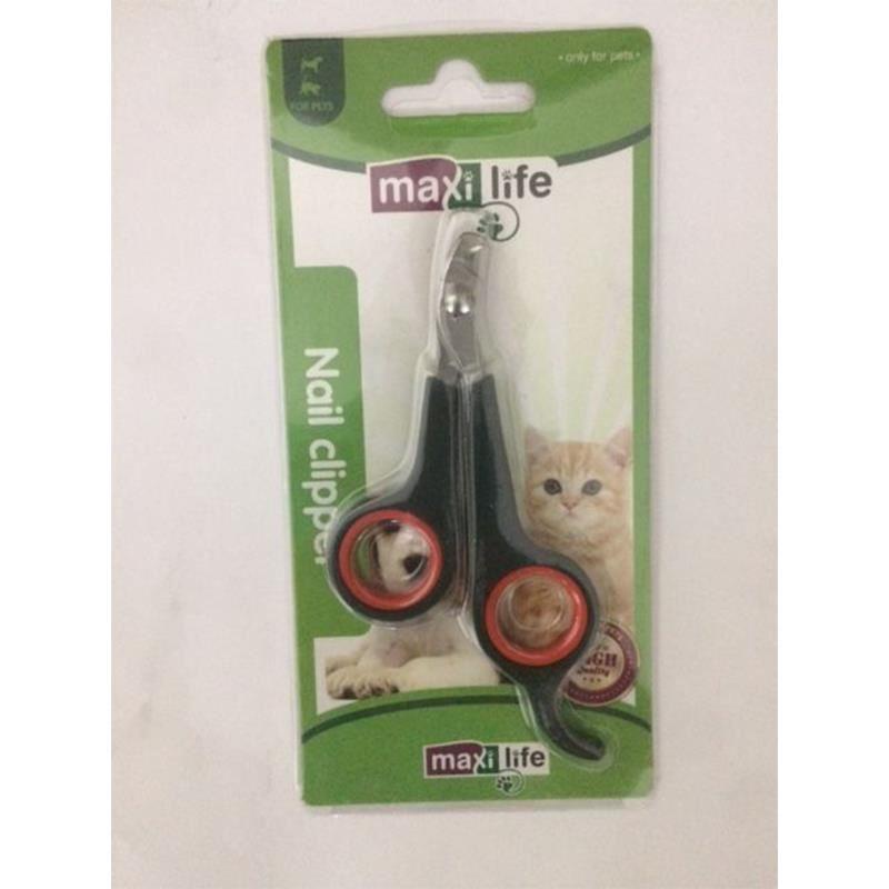 Maxi Life Kedi Ve Köpek Tırnak Makası 12 Cm