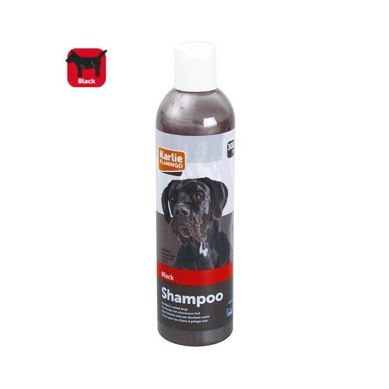 Karlie Koyu Tüylü Köpek Şampuanı 300 Ml