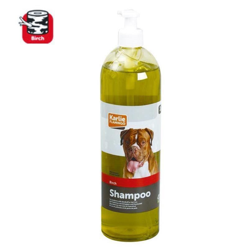 Karlie Huş Ağacı Özlü Köpek Şampuanı 1000 Ml