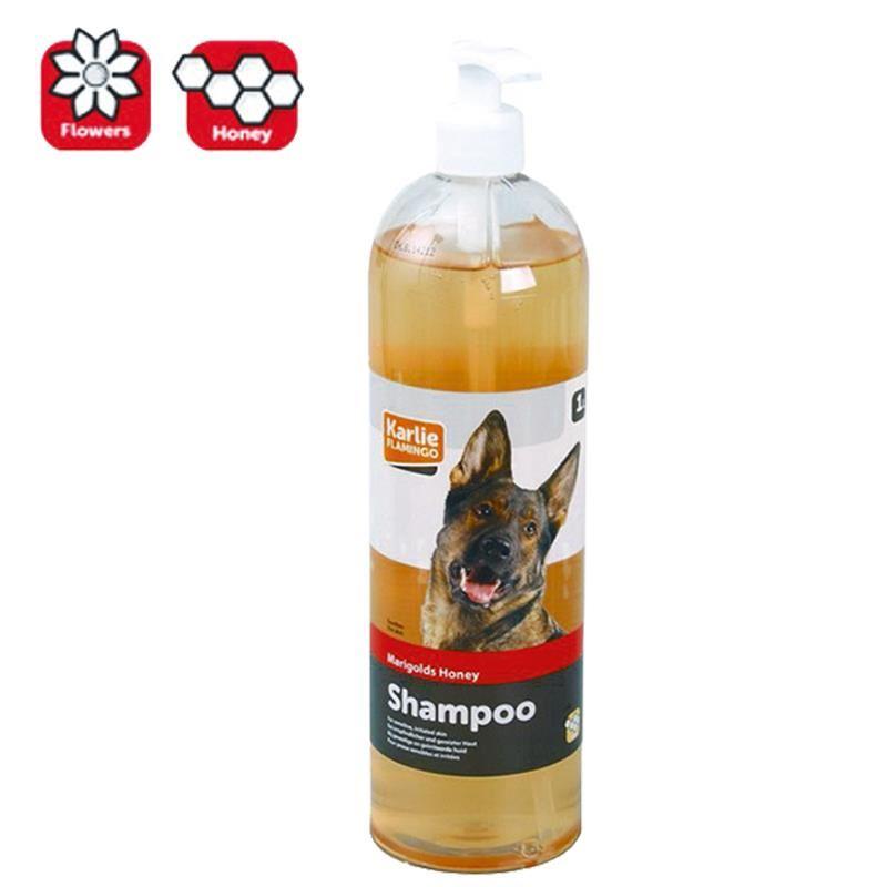 Karlie Aynısafa Çiçeği Ballı Köpek Şampuanı 1000 Ml