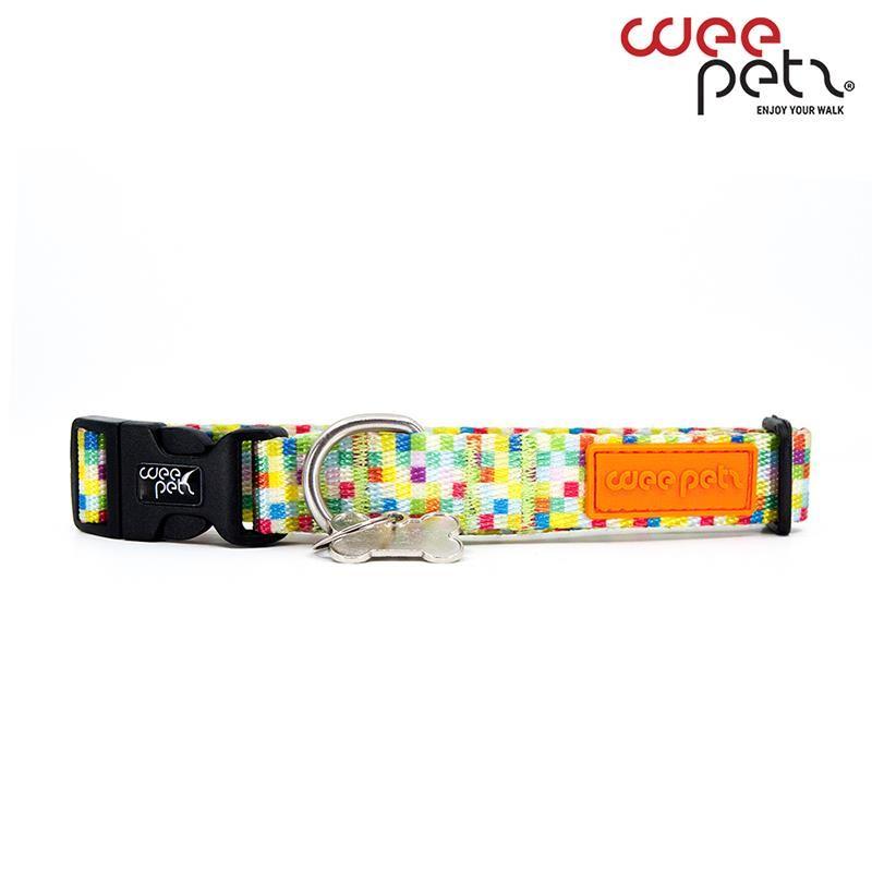 WeePetz Dazzle Collar Köpek Boyun Tasması Medium
