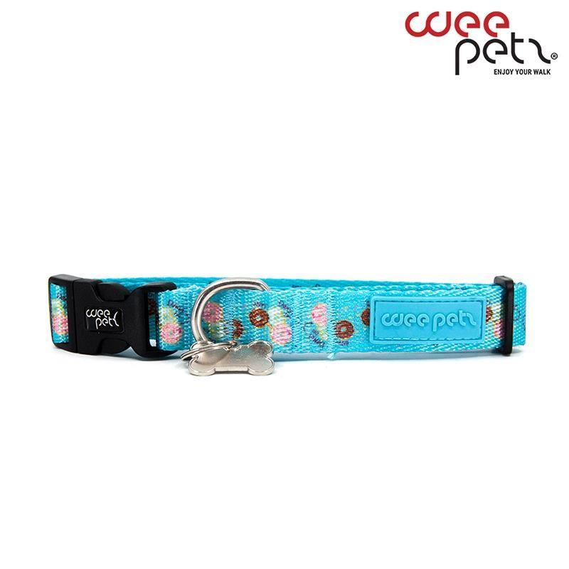 WeePetz Donut Collar Köpek Boyun Tasması XSmall