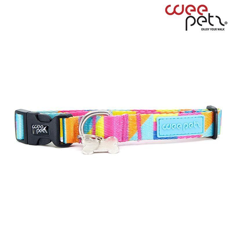 WeePetz Spirit Collar Köpek Boyun Tasması Small