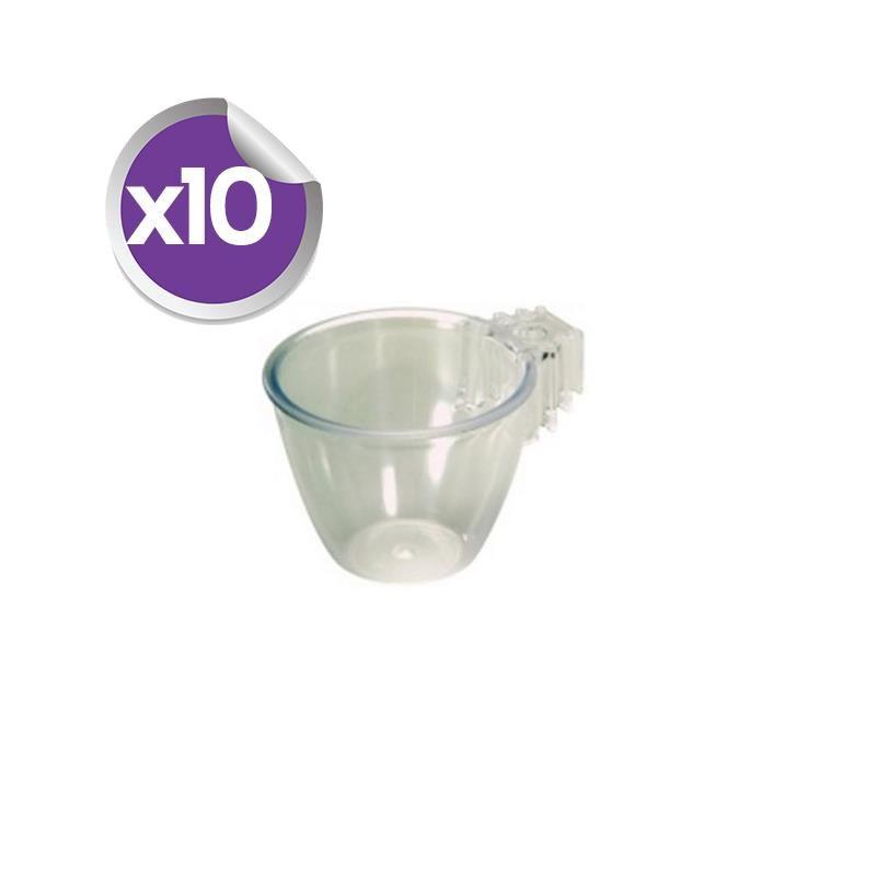 Tırnaklı Mamalık Yumurtalık Ballık Kumluk 2 gr x10 ADET