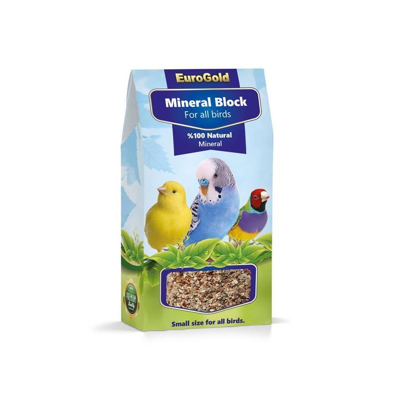 Eurogold Kuş Mineral Bloğu Küçük