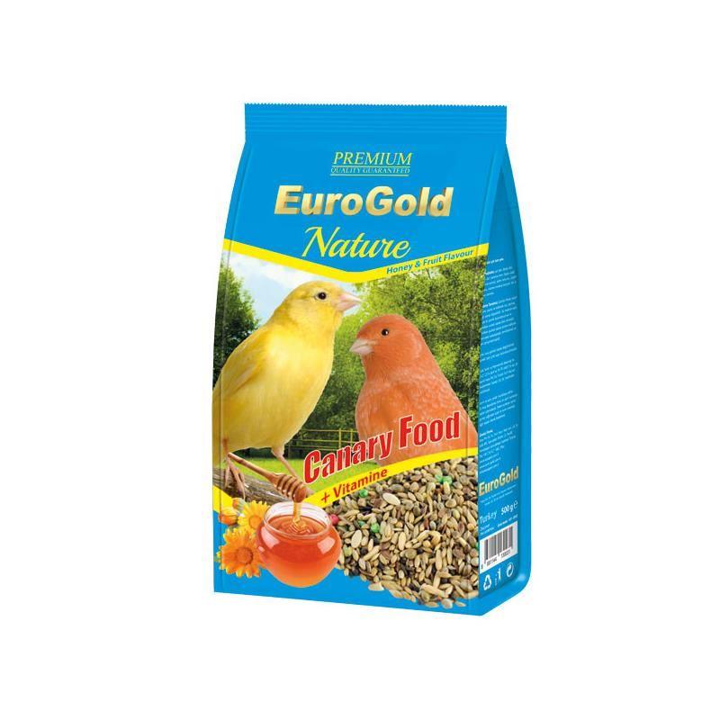 EuroGold Kanarya Yemi 500 gr