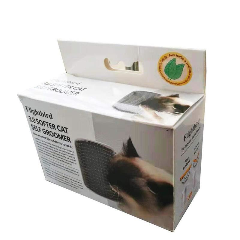 Nunbell Kapı Kenarına Takılan Kedi Kaşıma