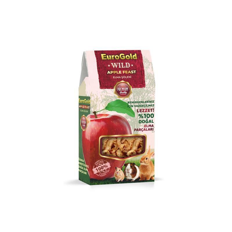EuroGold Wild Apple Feast 100 Gr