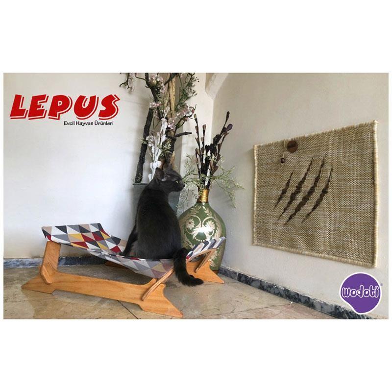 Lepus Yeni Nesil Yer Tırmalaması