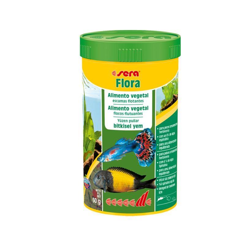 Sera Flora 60 Gr 250Ml