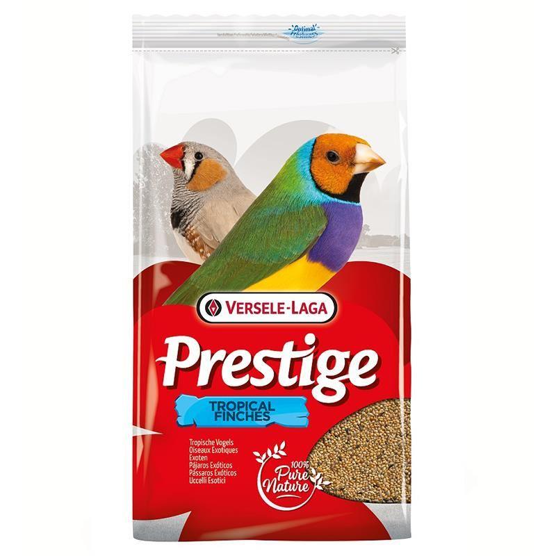 Versele Laga Prestige Tropikal Finch Yemi 500 Gr