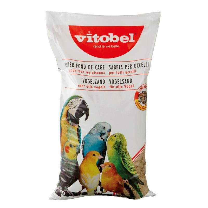 Vitakraft Vitobel Yüksek Mineralli Kuş Kumu 5 Kg