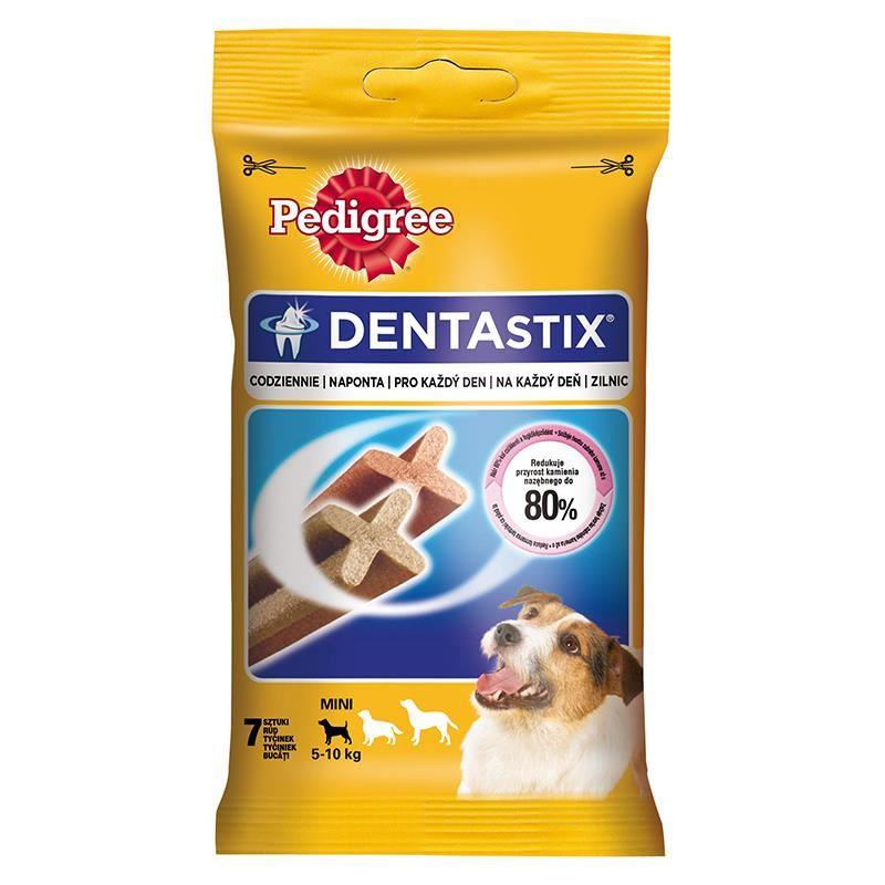 Pedigree Dentastix Köpek Ödülü 110 Gr