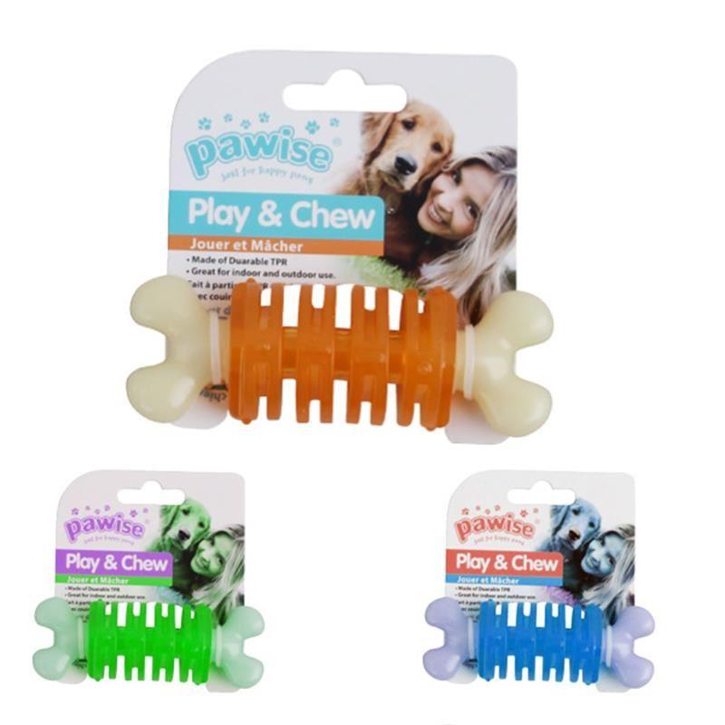 Pawise Funny Chew Halka Köpek Kemiği 10.5 cm