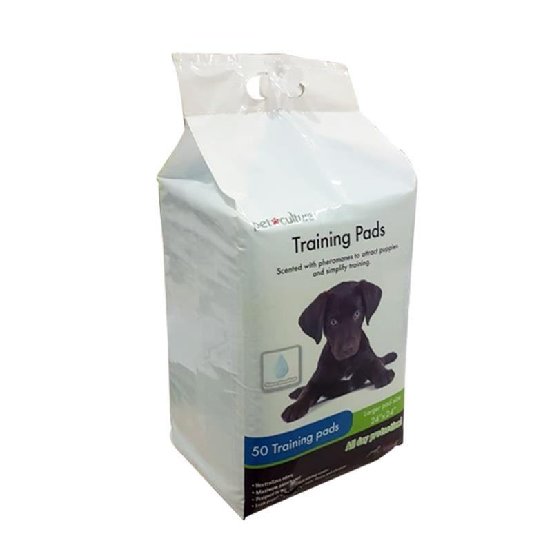 Cadet Köpek İçin Tuvalet Alıştırma Pedi 60x60 50 li
