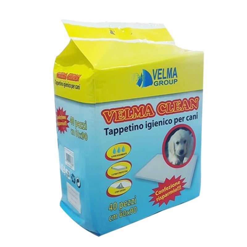 Cadet Köpek İçin Tuvalet Alıştırma Pedi 60x90 40 lı