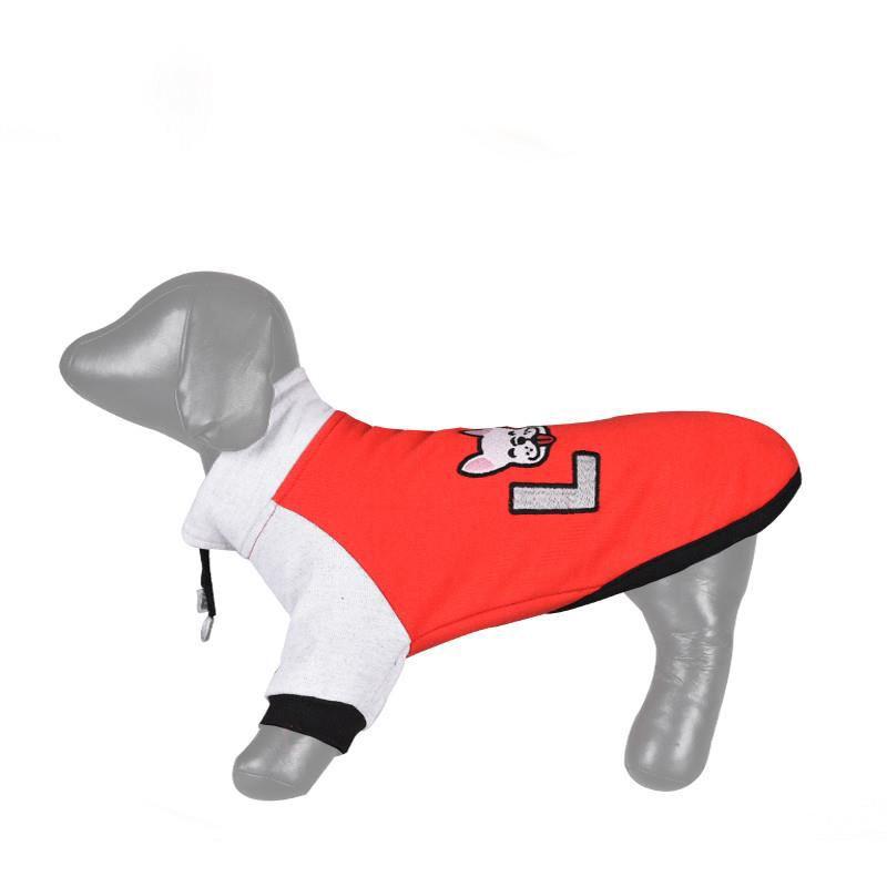 Lepus Küçük Irk Köpek Sweet Kırmızı Small