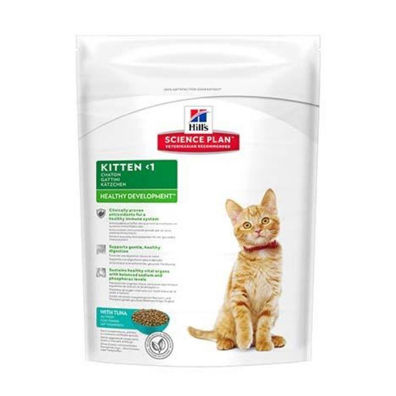Hills Kitten Ton Balıklı Yavru Kedi Maması 400 Gr