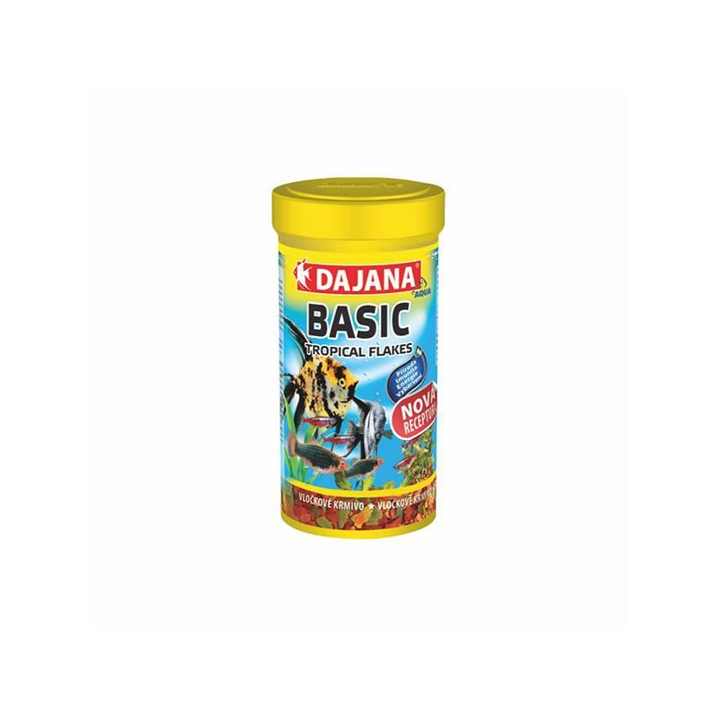 Dajana Basic Flakes 100 Ml 20 Gr