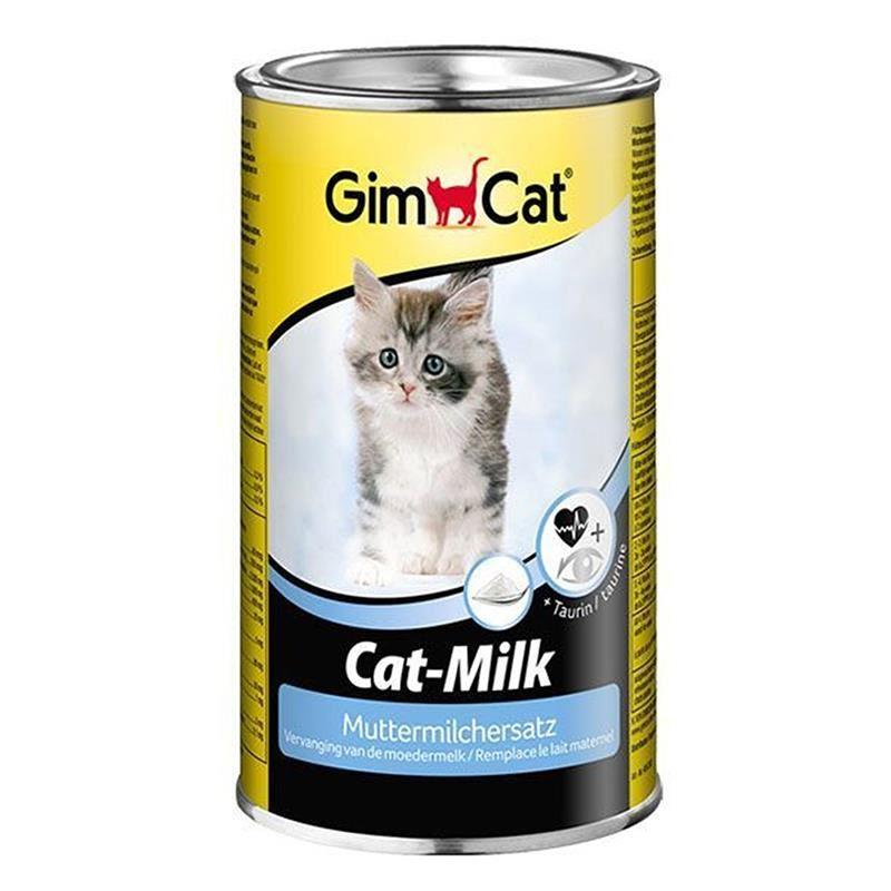 GimCat Cat Milk Yavru Süt Tozu Taurinli 200 gr