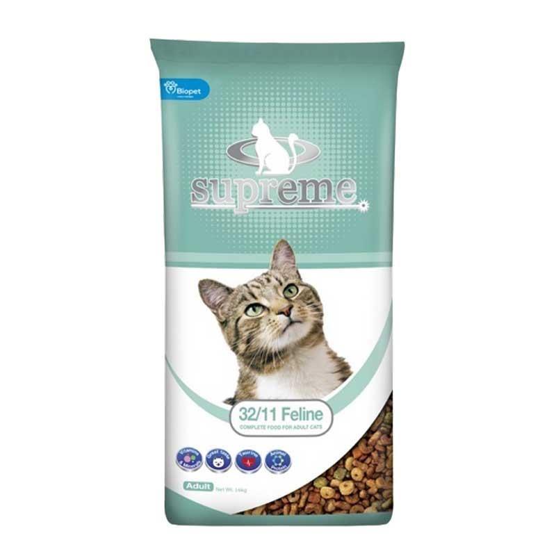 La Cat Suprume Cat Mix Yetişkin Kedi Maması 16 kg