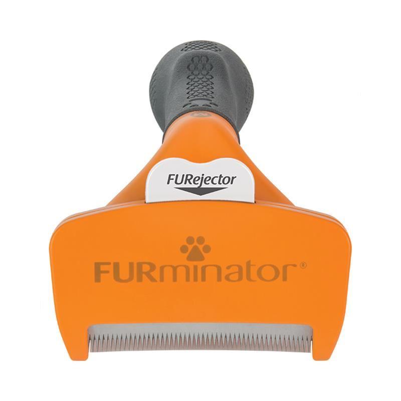 Furminator Short Hair Kısa Tüylü Köpek Tarağı-Medium